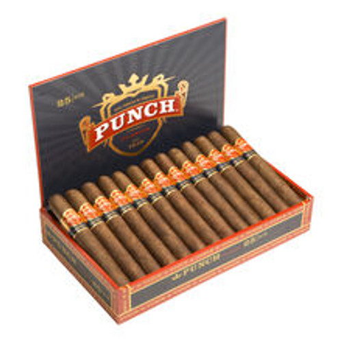 Punch Elite Oscuro Cigars 25Ct. Box