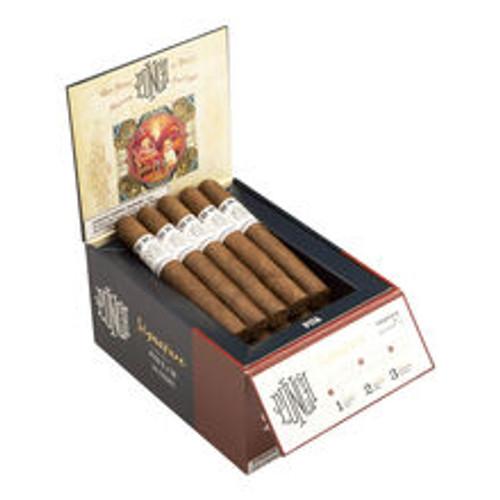 Punch Signature Pita Cigars 18Ct. Box