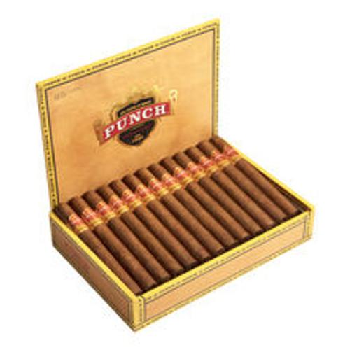 Punch Gran Puro Sierra Cigars Double Corona 25Ct. Box