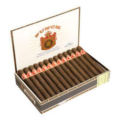 Punch Pita Toro Cigars Maduro 25Ct. Box