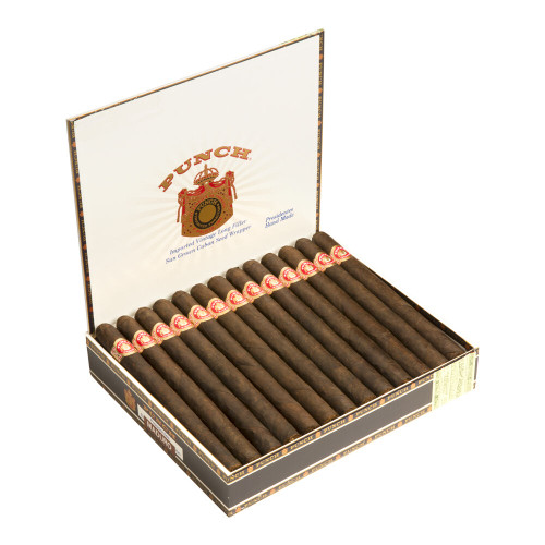 Punch Presidente Cigars 25Ct. Box