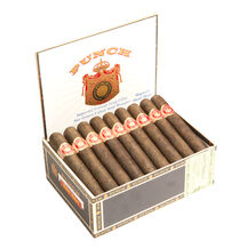 Punch Magnum Oscuro Cigars 25Ct. Box