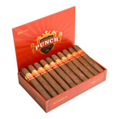 Punch Rare Corojo El Diablo Cigars 20 Ct. Box