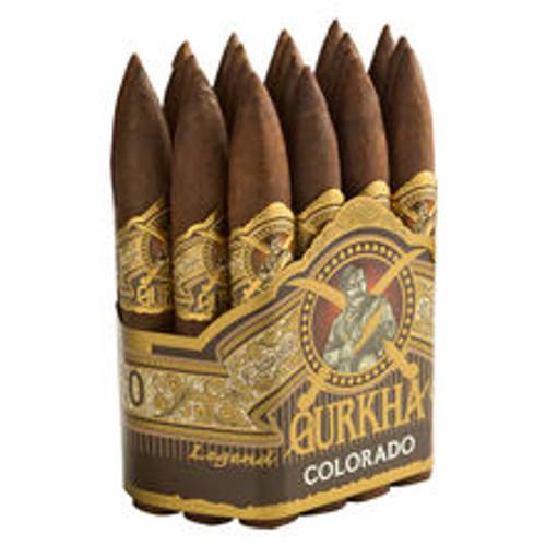 Gurkha Colorado Pyramide No. 2 Cigars 20Ct. Bundle