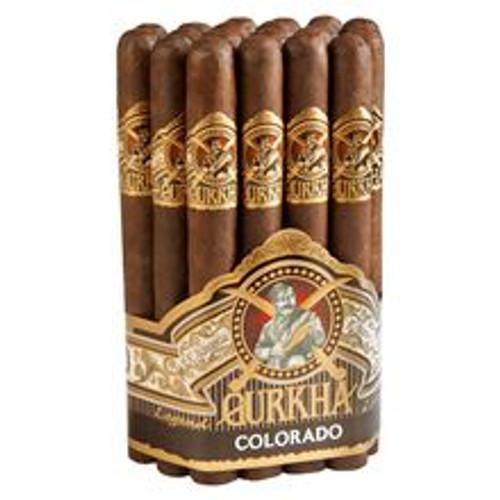 Gurkha Colorado Corona Extra Cigars 20Ct. Bundle