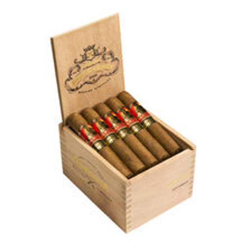 Gurkha Aged Cabinet Connecticut Cigars 20 Ct. Box