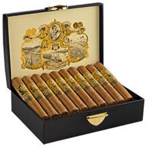 Gurkha Royal Challenge Toro Cigars 20 Ct. Box