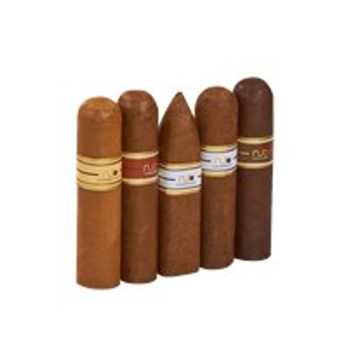 Nub Original Class 5Ct. Cigars Sampler