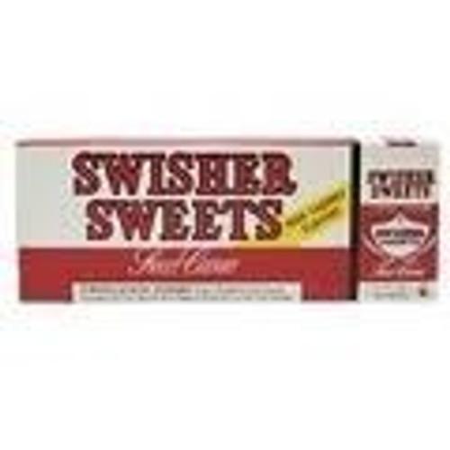 Swisher Sweets Little Cigars Cherry