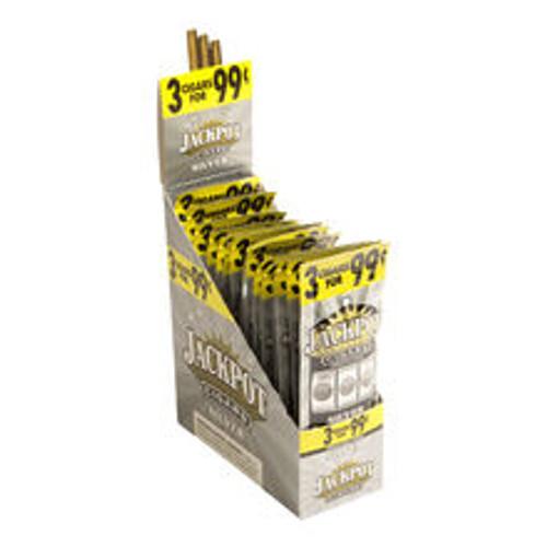 Jackpot Cigarillo Silver 15/3Ct