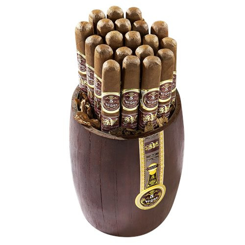 5 Vegas Cask-Strength Cigars 20Ct. Box