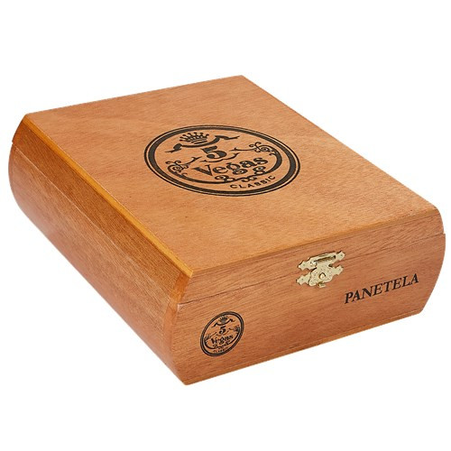 5 Vegas Classic Panatela Cigars 25Ct. Box