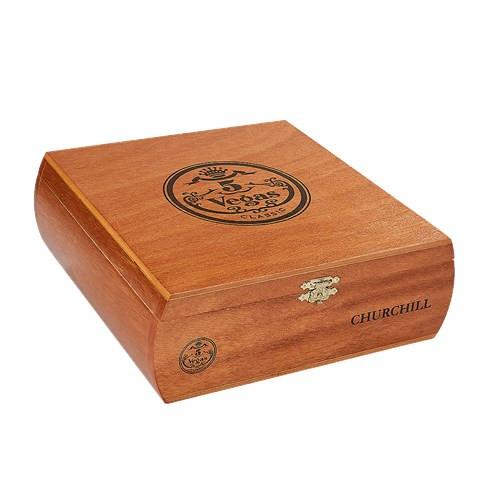 5 Vegas Classic Churchill Cigars 25Ct. Box