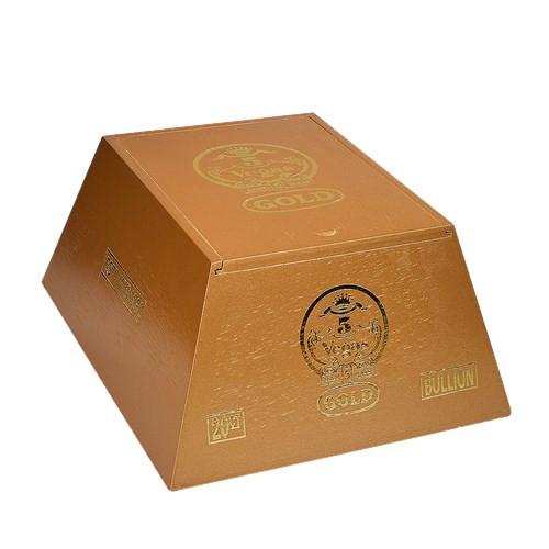 5 Vegas Gold Bullion Cigars 20Ct. Box