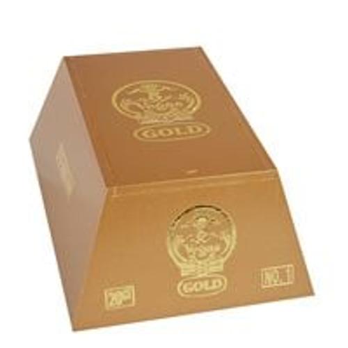 5 Vegas Gold No. 1 Cigars 20Ct. Box