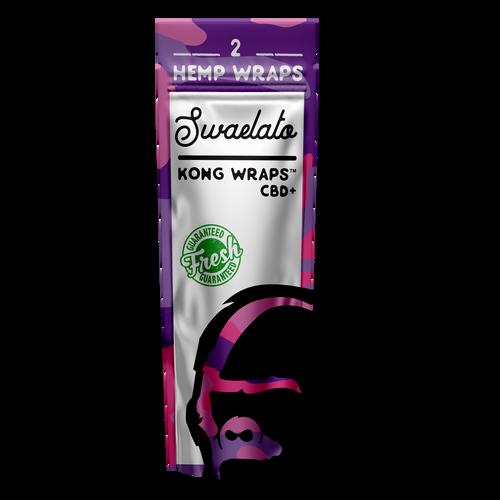 Kong Wraps Swealato 25ct