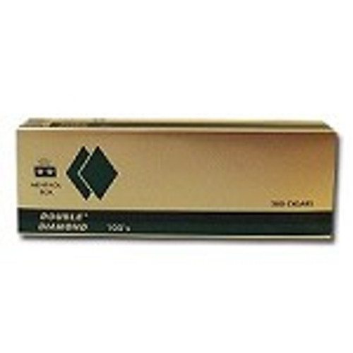 Double Diamond Filtered Cigars Menthol