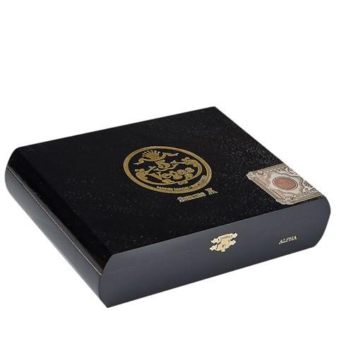 5 Vegas Series 'A' Alpha Cigars 20Ct. Box