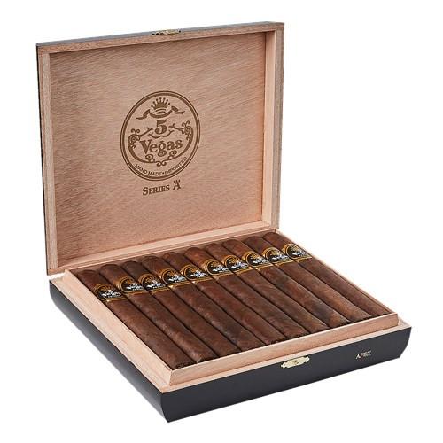 5 Vegas Series 'A' Apex Cigars 20Ct. Box