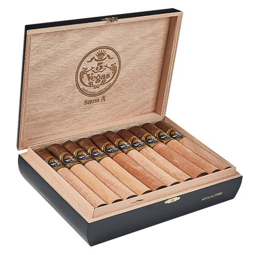 5 Vegas Series 'A' Apocalypse Cigars 20 Ct. Box