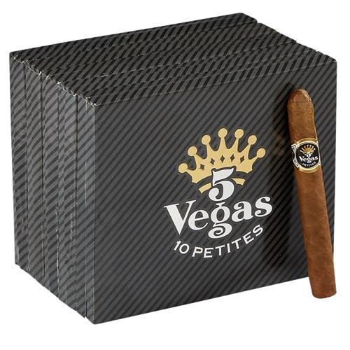 5 Vegas Shorts 5/10 Packs
