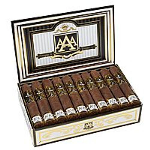 5 Vegas Triple-A Cigars Box-Press 20ct