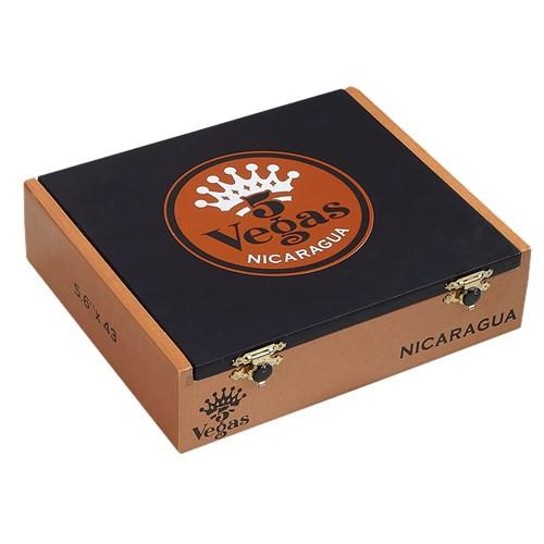 5 Vegas Nicaragua Corona Cigars 20Ct. Box
