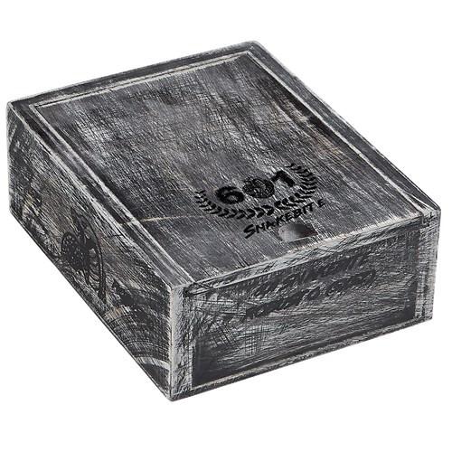 601 Snakebite Robusto Cigars 10Ct. Box