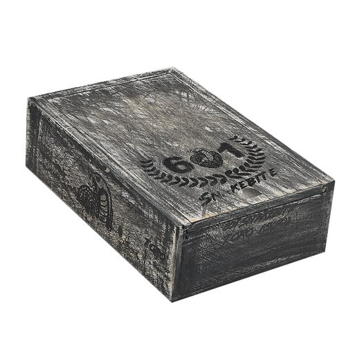 601 Snakebite Toro Cigars 10Ct. Box