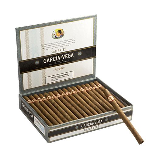 Garcia y Vega Gallantes Cigars 50Ct. Box