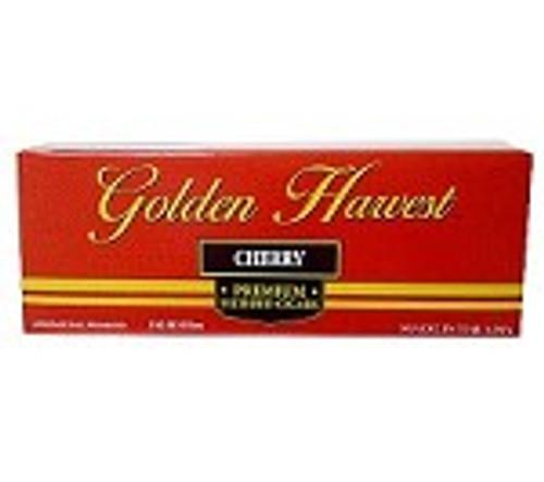 Golden Harvest Filtered Cigars Cherry
