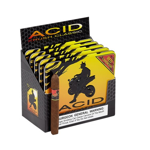 ACID Cigars by Drew Estate Krush Red Cameroon 50Ct