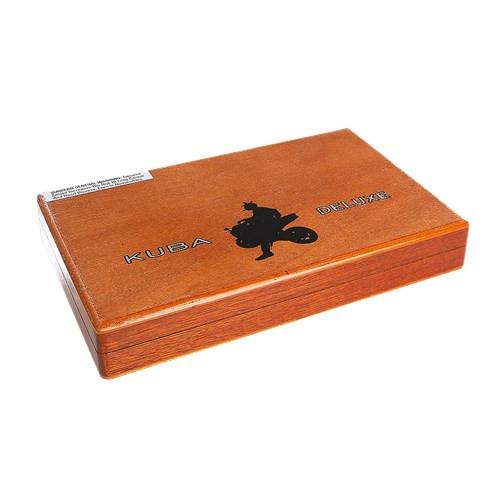 ACID Cigars by Drew Estate Kuba Deluxe Tubos 10Ct. Box
