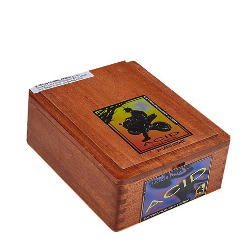 ACID Cigars by Drew Estate Extra Ordinary Larry 10Ct.Box