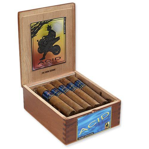 ACID Cigars by Drew Estate Kuba Grande 10Ct. Box