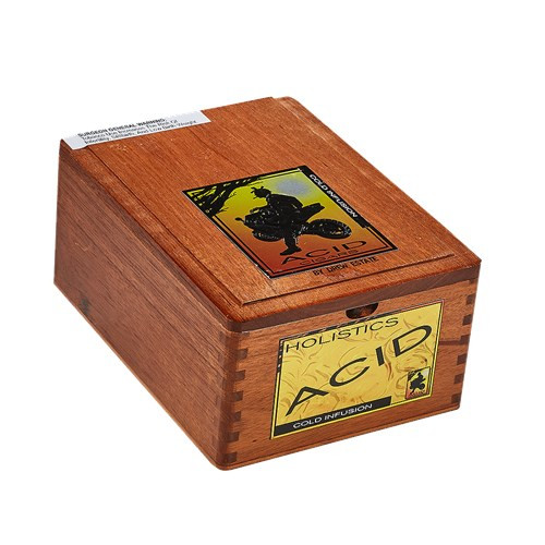 ACID Cigars by Drew Estate Cold Infusion 24Ct. Box