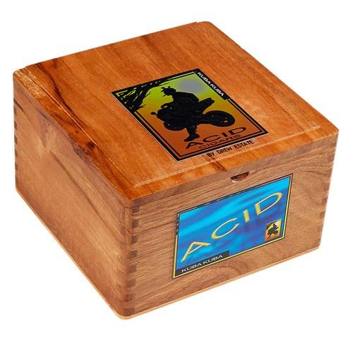 ACID Cigars by Drew Estate Kuba Kuba 24Ct. Box