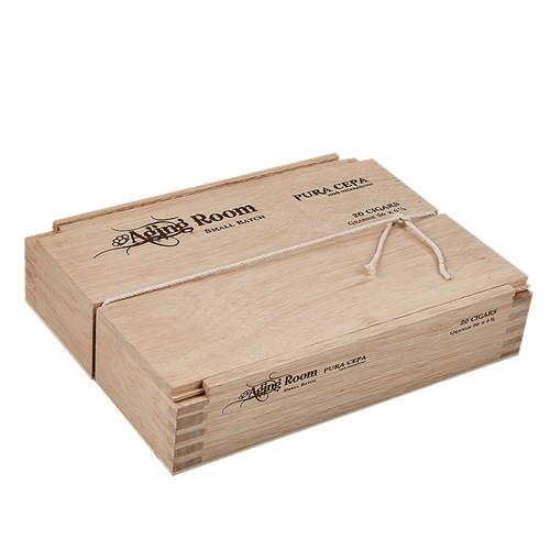 Aging Room Pura Cepa Grande Cigars 20Ct. Box