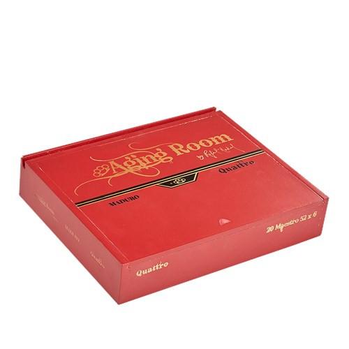 Aging Room Quattro Maduro Maestro Cigars 20Ct. Box