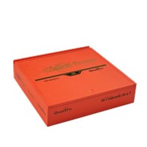 Aging Room Quattro Nicaraguan Concerto Cigars 20Ct. Box