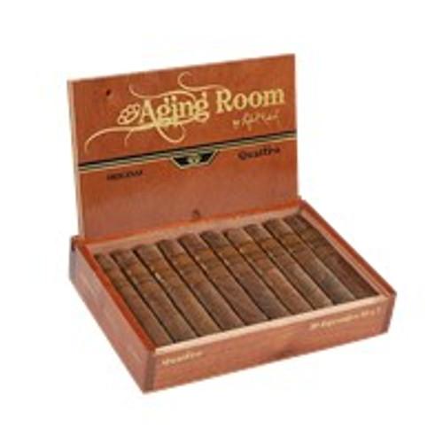 Aging Room Quattro Original Espressivo Cigars 20Ct. Box