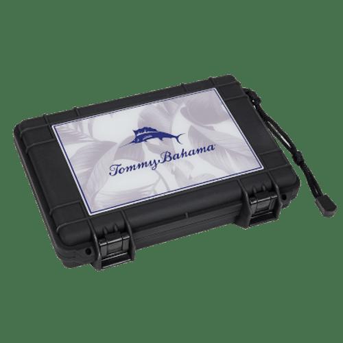 Tommy Bahama Marlin Series Travel Humidor