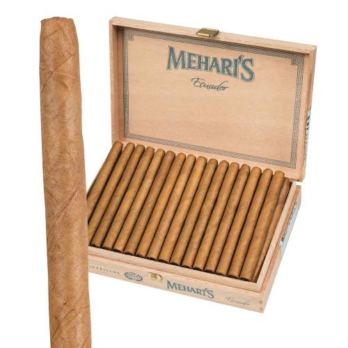 Agio Mehari's Ecuador Cigarillos 50Ct. Box