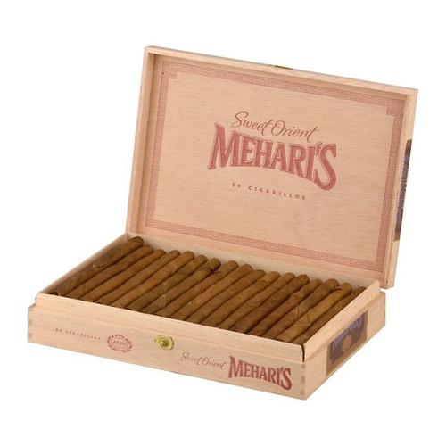 Agio Mehari's Sweet Orient Cigarillos 50Ct. Box