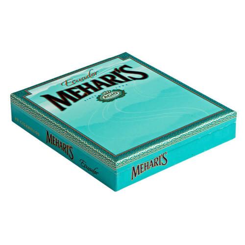 Agio Mehari's Cigarillos Ecuador 10/20Pk