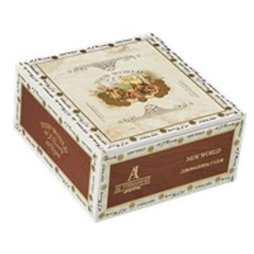 New World Connecticut by AJ Fernandez Corona Gorda Cigars 20Ct. Box