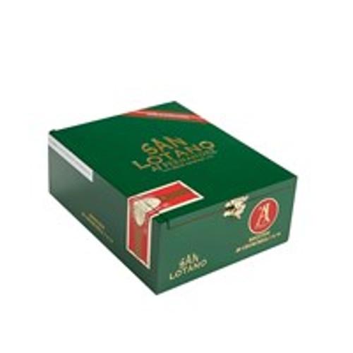 AJ Fernandez San Lotano Requiem Habano Churchill Cigars 20Ct. Box
