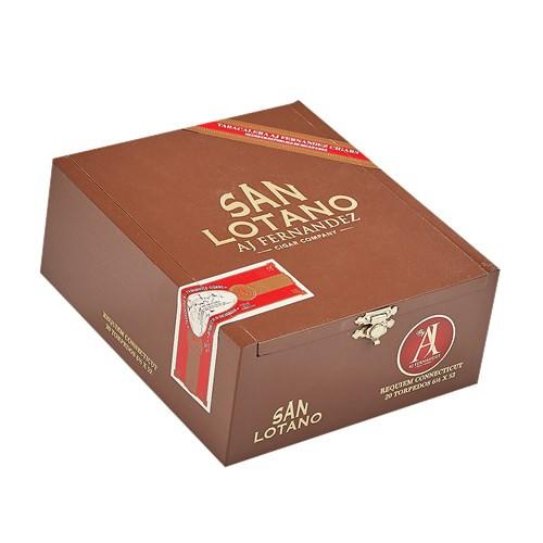 AJ Fernandez San Lotano Requiem Connecticut Torpedo Cigars  20Ct. Box