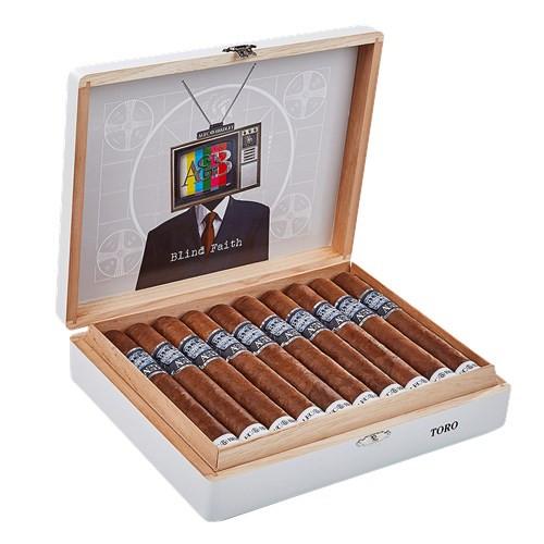 Alec & Bradley Blind Faith Toro Cigars 24Ct. Box