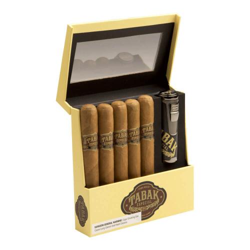 Tabak Especial Dulce Cigar Sampler